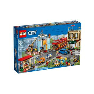LEGO® - City - Capital City