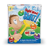 Learning Resources - Sight Word Swat Game!