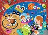 Ravensburger - Recess in Space 60pc