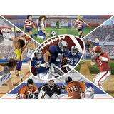 Ravensburger - Sports Collage 300pc