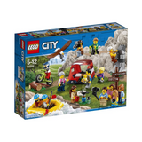 LEGO® - City - People Pack - Outdoor Adventures