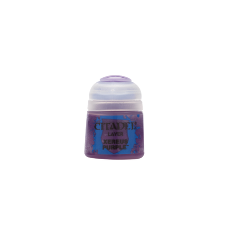 Citadel Colour - Layer: Xereus Purple (12ml)