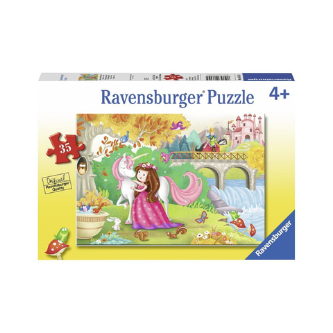 Ravensburger - Afternoon Away 35pc