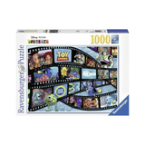 Ravensburger - Disney Pixar - Movies 1000pc