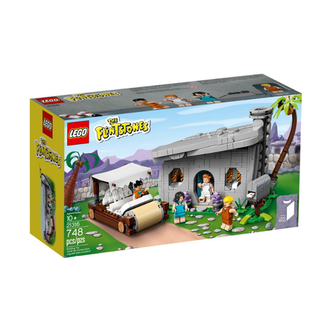 LEGO® - Ideas - The Flintstones