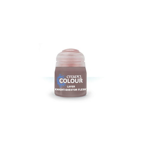 Citadel Colour - Layer: Knight-Questor Flesh (12ml)