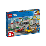 LEGO® - City - Garage Center