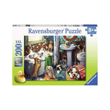 Ravensburger - Tub Time 200pc