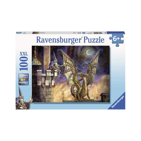 Ravensburger - Gift of Fire 100pc