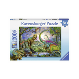 Ravensburger - Realm of the Giants 200pc