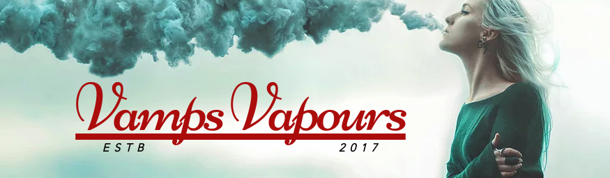 Vamps Vapours