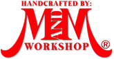 M and M Workshop
