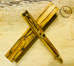 Hackberry Wood Pen