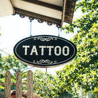 home tattooing tattoo scratchers safe tattooing