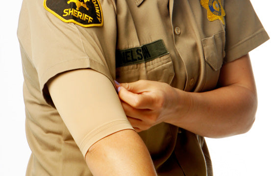 Police Cover Tattoos | Law Enforcement Cover Tattoos | Tat2X Ink Armor