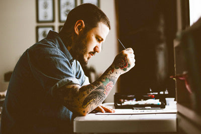 Questions to Ask Your Tattoo Artist