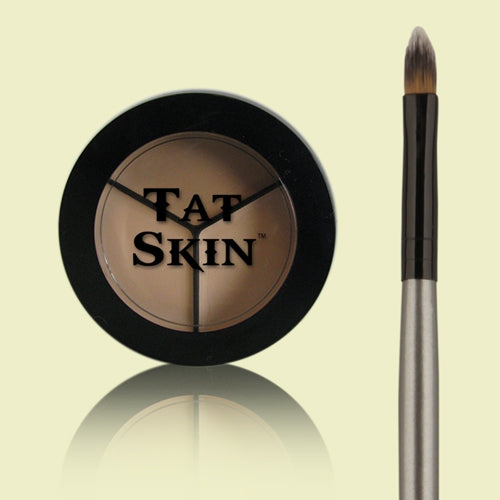 Tat Skin Concealer Kit - Sun Soaked