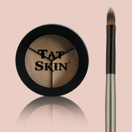 Tat Skin Concealer Kit - Warm