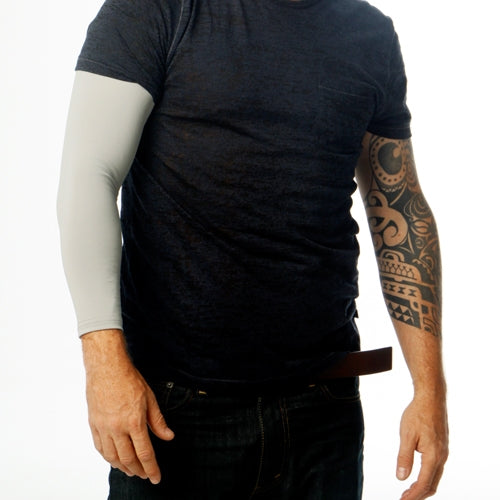 3 4 Tattoo Sleeve Cover: Ways To Cover Up Tattoos