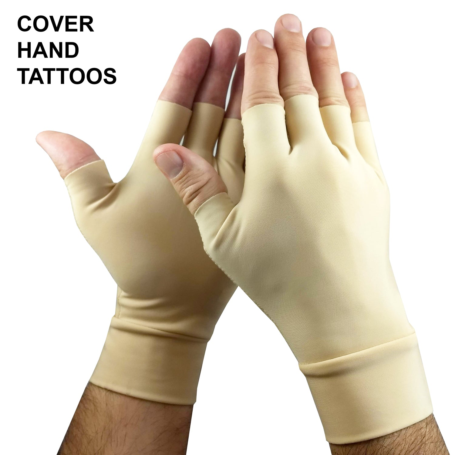 cover up hand tattoos
