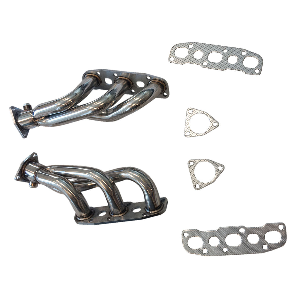 Stainless Steel Exhaust Header for 03-04 Nissan 350Z