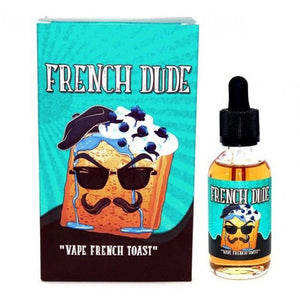 Vape Breakfast French Dude