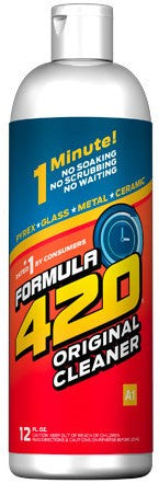 Formula 420 Cleaner 12 oz