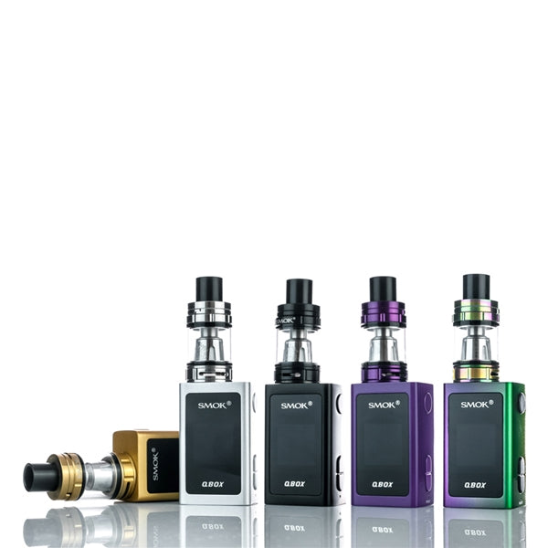 Smok Qbox 50W TC Kit