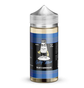 Salty Man Blue's Lemonade Nic Salts