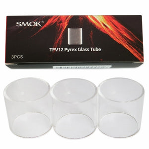 Smok TFV12 Replacement Glass