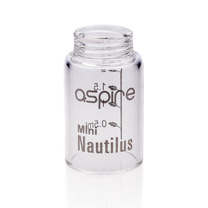 Aspire Nautilus Replacement Glass Tank