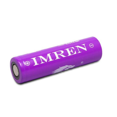 Imren 2500mah 20A/40A Battery