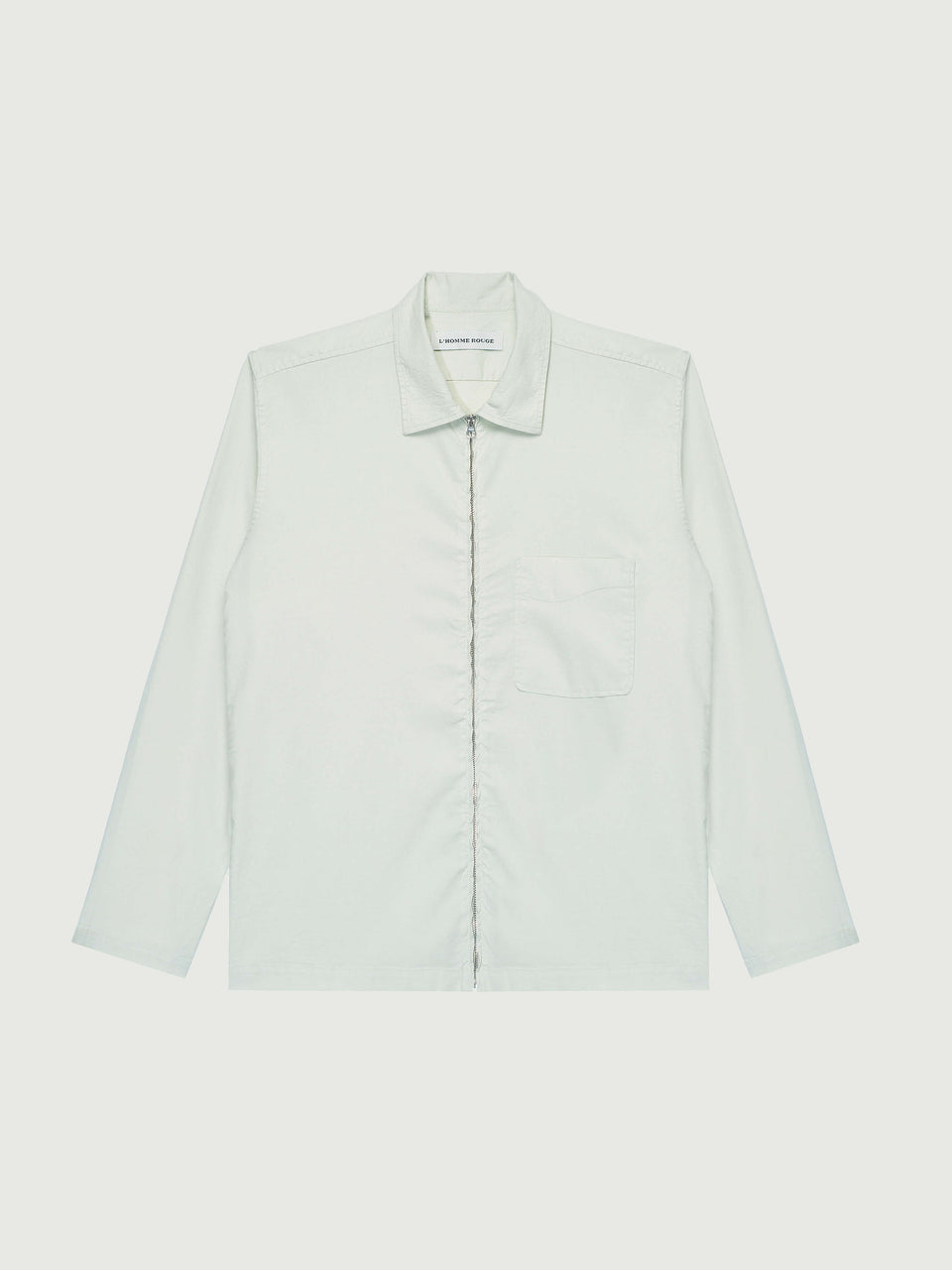 Second Layer Tencel Shirt