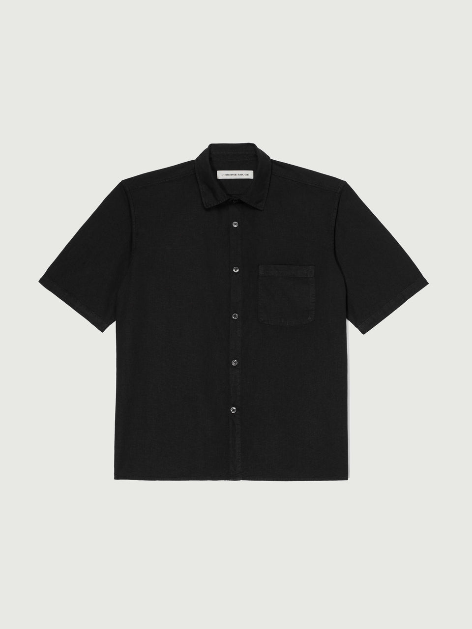 Craft Shirt Short Sleeve