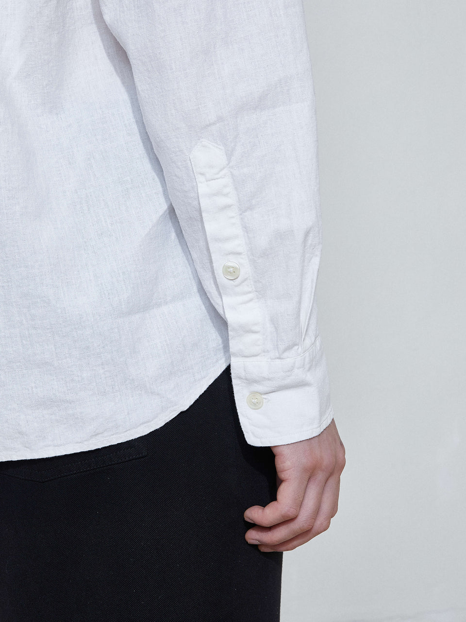 Craft Shirt Long Sleeve