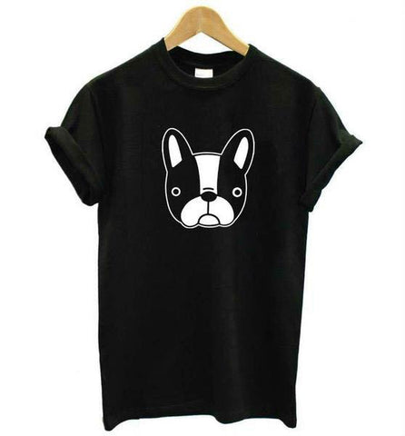 Frenchie tee!