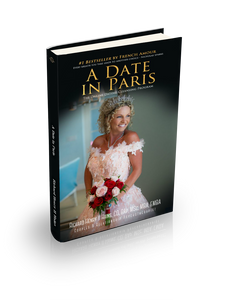 A Date In Paris - The Online Dating Cleansing Program