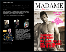 Madame - Awaken the Feline in You - May - Dossier 13/175