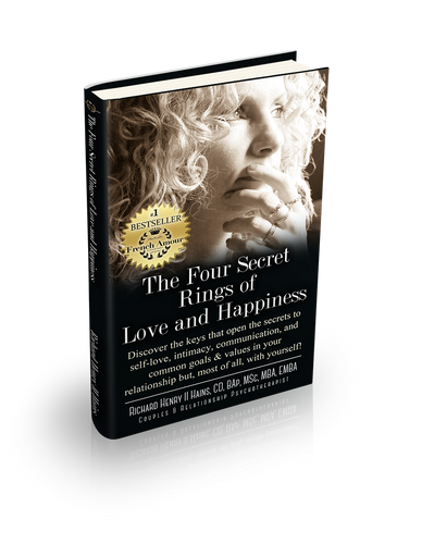 The Four Secret Rings of Love and Happiness