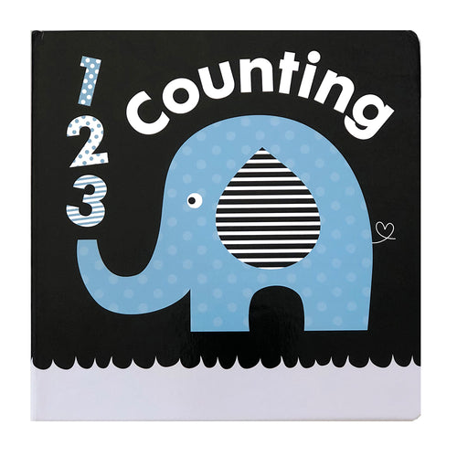 1 2 3 Counting Book