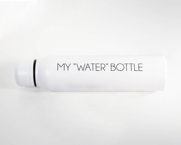 "16.9 oz ""Water"" Bottle"