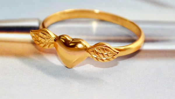 3 Things You Need To Know About Gold-Plated Rings