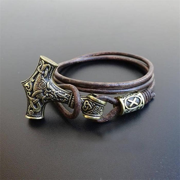 The Appeal of the Vikings and Their Jewelry