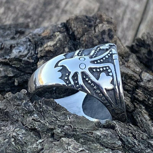 Ship Ring for Men