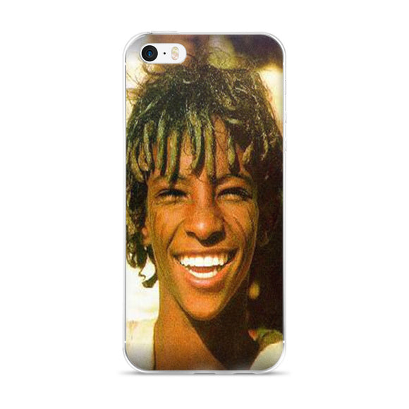 African Man iPhone Case