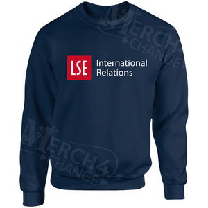 LSE International Relations Sweatshirt