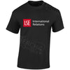 LSE International Relations T-shirts