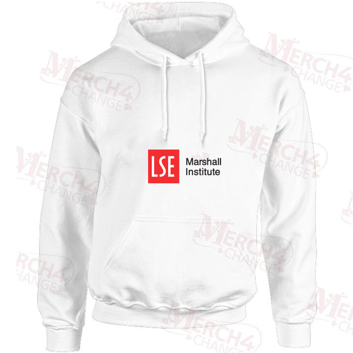 LSE Marshall Hooded top