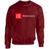 LSE Mathematics Sweatshirt