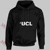 UCL Hooded top